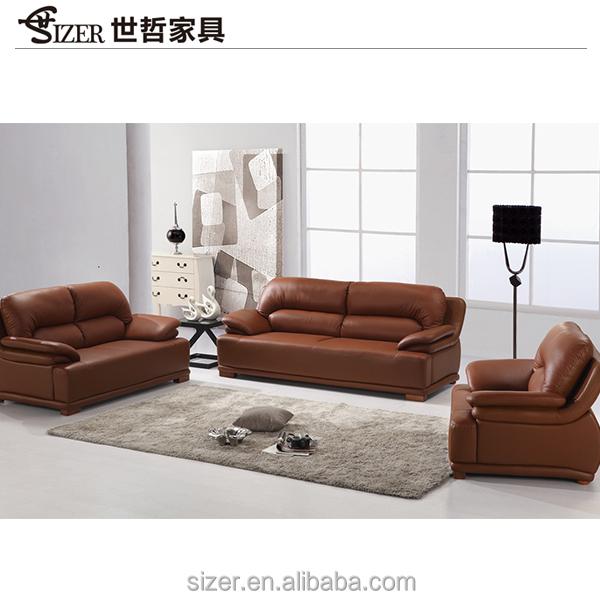 Stanley Leather Sofa Bangalore
