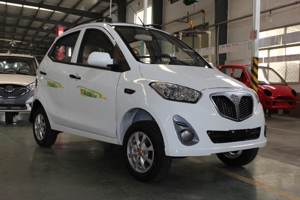 2016 Fulu Brand Cheap Adult 4 Wheel Petrol New Car Made In