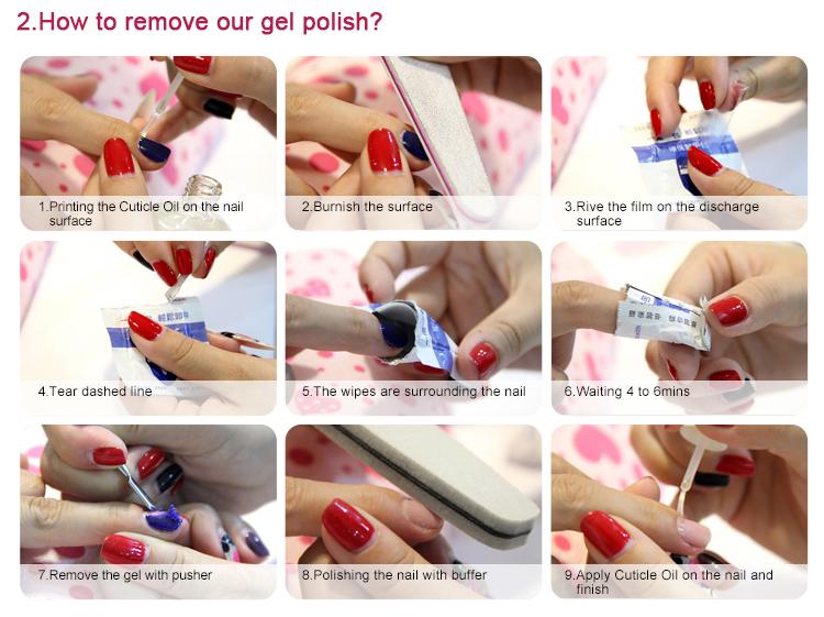 Free Acrylic Nail Sles Anic Ripple Gel Paint Nails Supply And Beauty