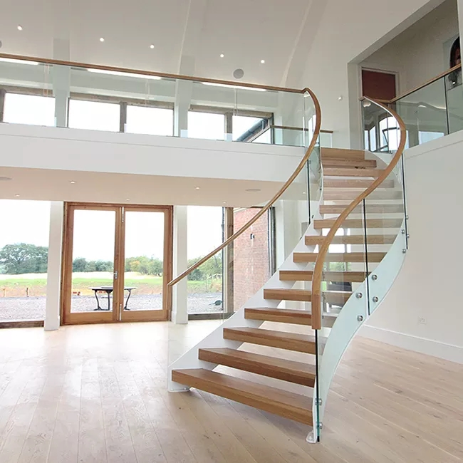 Ready Made Stairs Systems Wood Stair Kits | Stairs Made Of Wood | Pine | Staircase | Wood Plank | Hanging | Custom Made