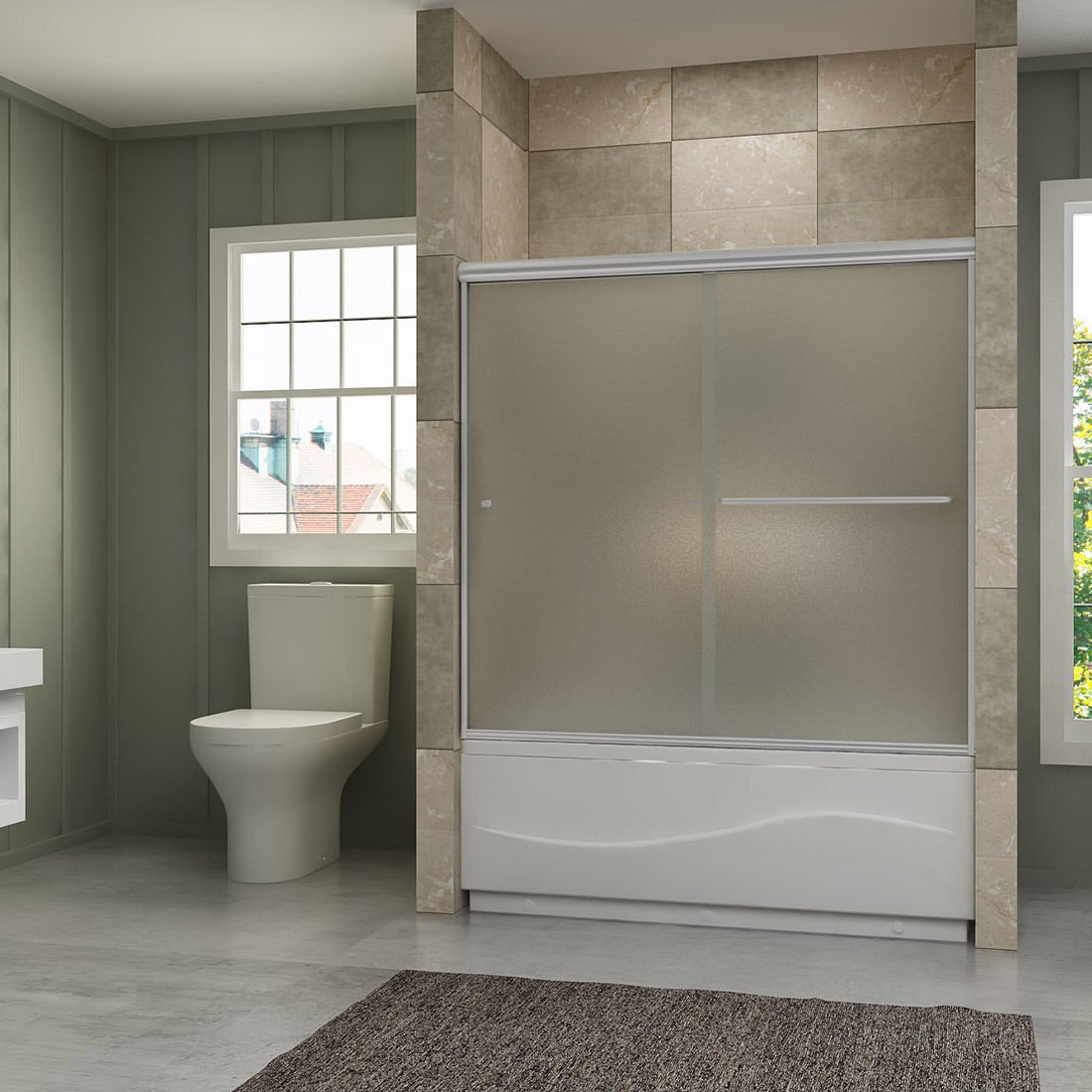 Cheap Glass Bathtub Shower Doors Find Glass Bathtub Shower