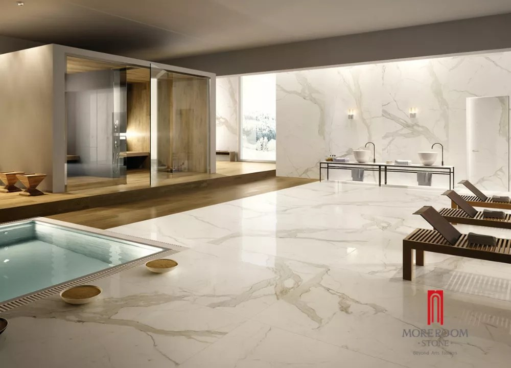 chinese hot sales calacatta gold porcelain tile flooring design buy porcelain tile chinese porcelain tile calacatta gold porcelain tile product on
