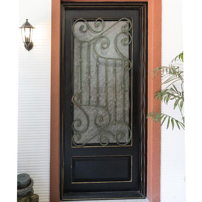 portes en fer forge pour l exterieur design de porte de securite d occasion nouveau design 2019 buy porte en fer forge de securite portes