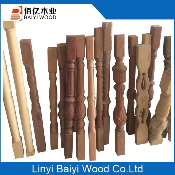 Wooden Balusters Stair Baluster Baluster Wood Sale Buy Baluster   Wood Balusters For Sale   Rail Hardware   Wrought Iron Baluster   Deck Railing Spindles   Stair Treads   Stair Parts