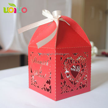 Homemade Chocolates Gift Boxes Laser Cut Metallic Paper heart     homemade chocolates gift boxes laser cut Metallic Paper quot heart quot Wedding  cake Boxes with