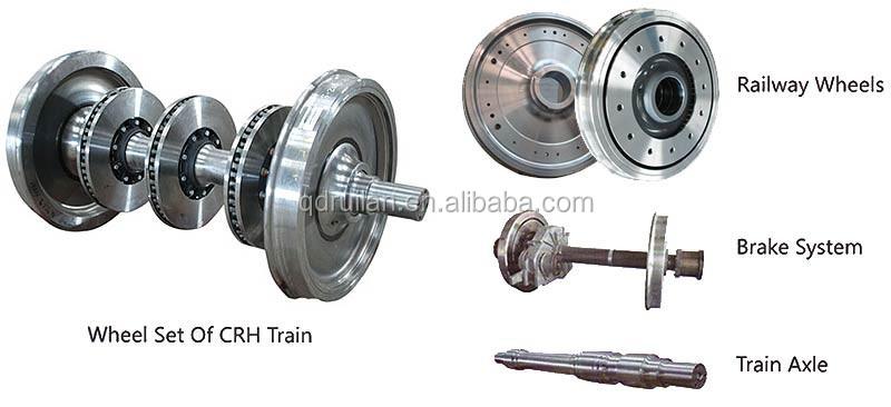 Train Wheel Amp Accessories Buy Railway Wagon Wheel Used