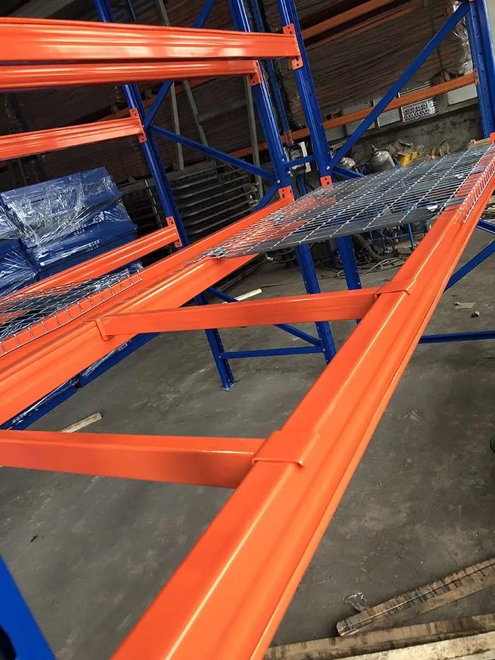 china factory heavy duty steel pallet rack beams for sale buy pallet rack beams for sale steel pallet rack beams for sale heavy duty pallet rack