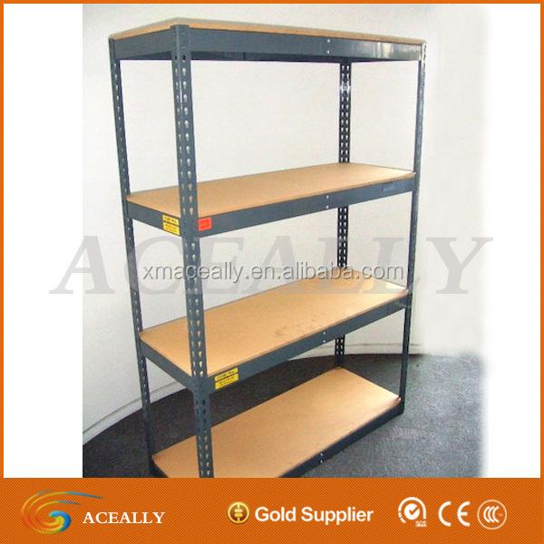 etageres en bois mdf bon marche etageres de garage originales buy plate forme en acier mezzanine mezzanine en acier product on alibaba com