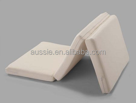Portable Folding Foam Mattress Product On Alibaba