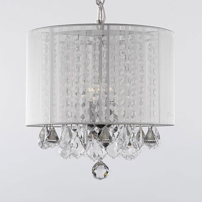 China Whole Decorative Plastic Crystals Clear Acrylic Chandelier Drops For