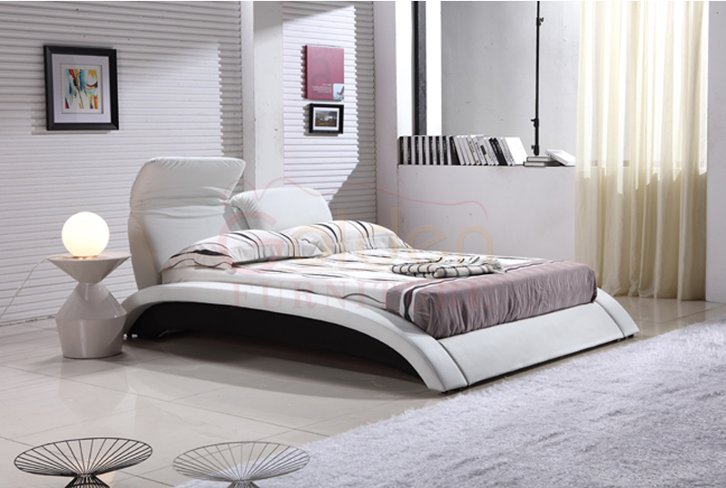 Modern New Designs Queen Size Japan Massage Bed With