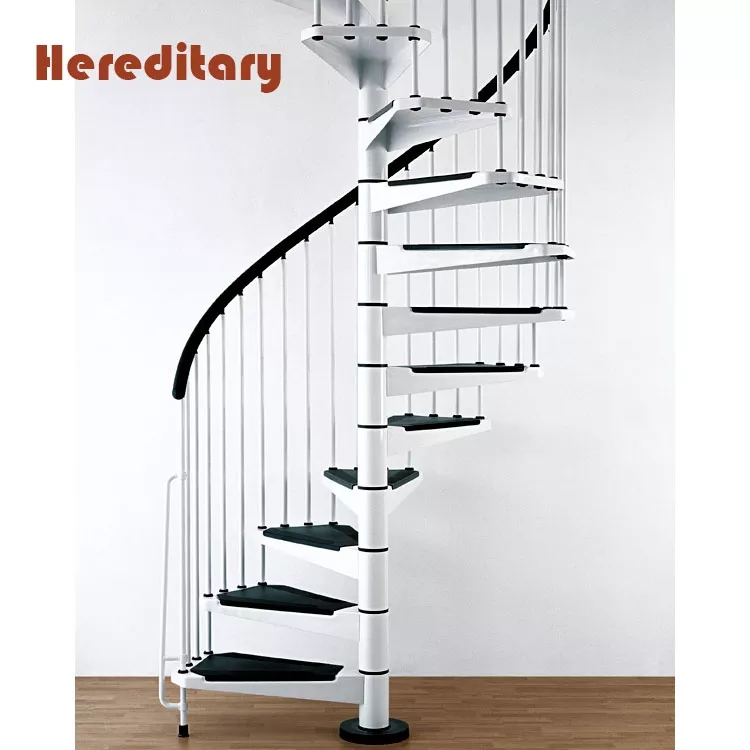 Duplex Stair Case Wrought Iron Spiral Staircase Design Philippines   Staircase Design For Duplex   Unique   Wood   Space   False Ceiling   Contemporary