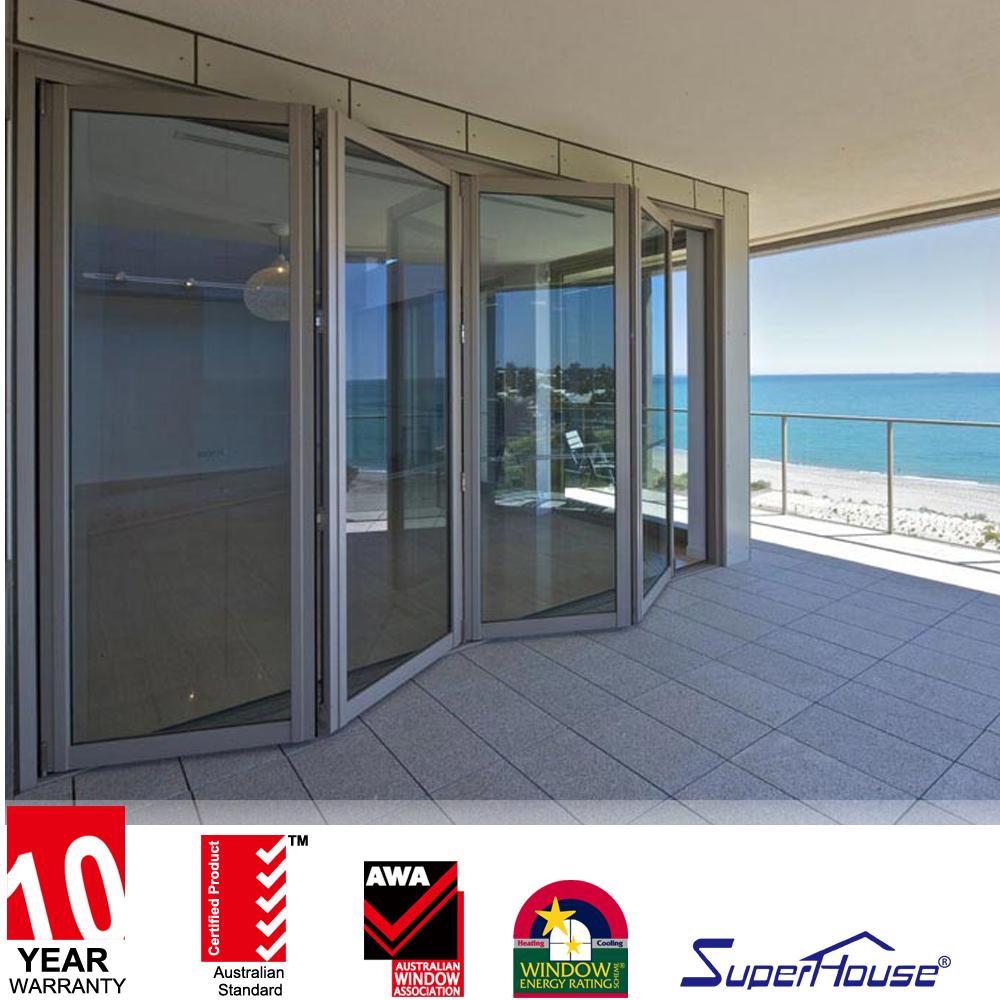 Mesmerizing Ykk Aluminium Folding Door Images - Image design house ...