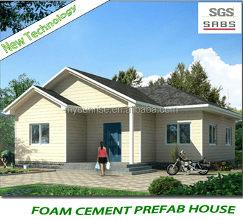 Low Cost Small 3 Bedroom Prefab Modular Home Container House Malaysia