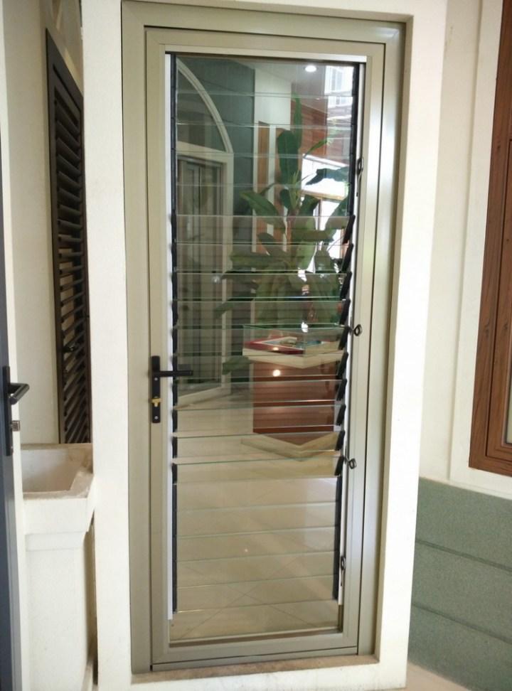 Aluminium Frame Glass Door Singapore Viewframes