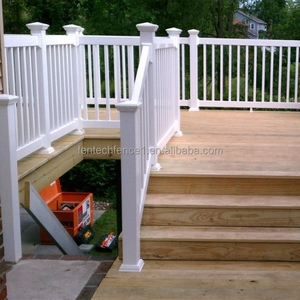 White Stair Handrail White Stair Handrail Suppliers And   Pvc Balustrades And Handrails   Stair Railing   Hospital Corridor   Cable Railing Systems   Balcony Railing   Nsto