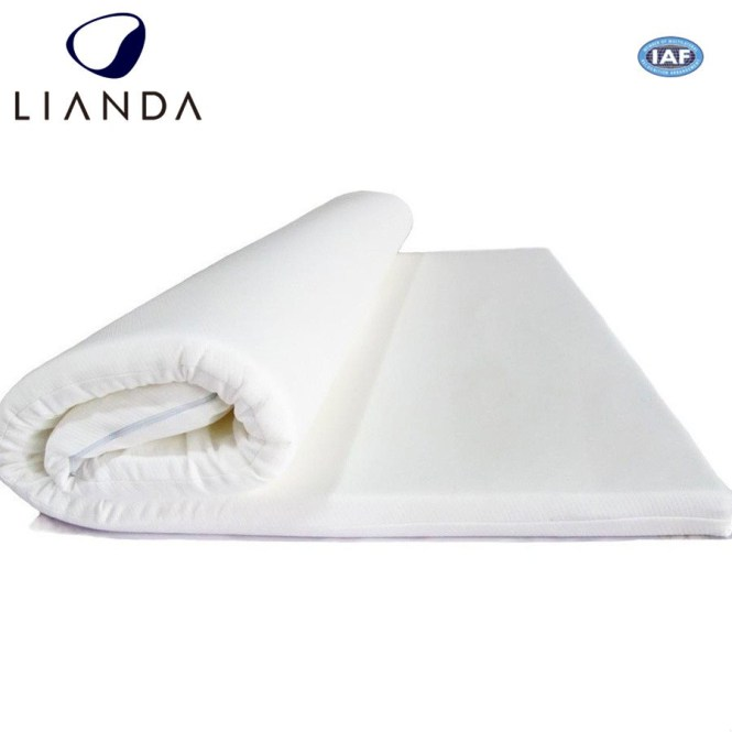 Memory Foam Mattress Roll Up Ng Travel Recycling