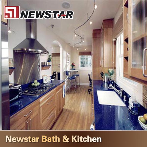 Kitchen Design Dark Blue Quartz Countertops Buy Dark