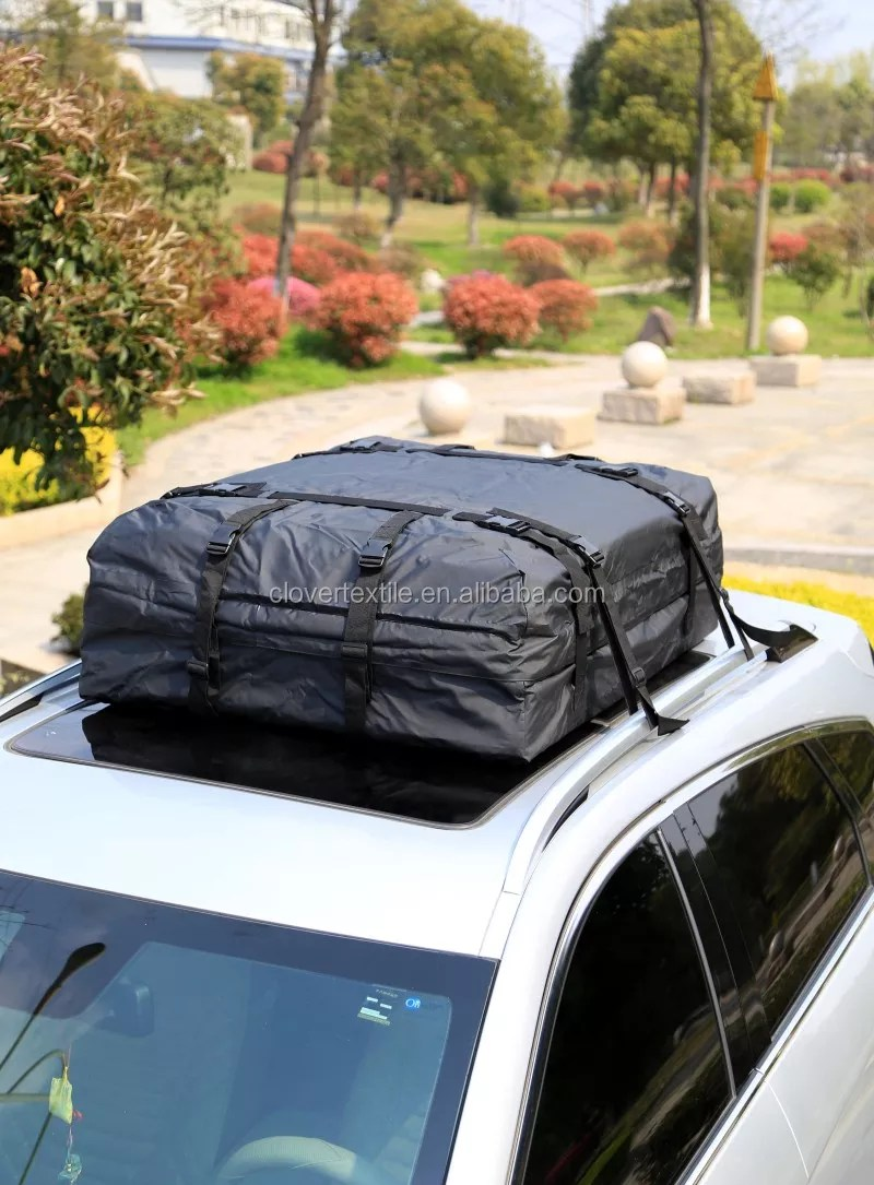 waterproof car roof luggage cargo bag without roof rack buy cargo bag without roof rack car roof bags without rack car roof bag product on