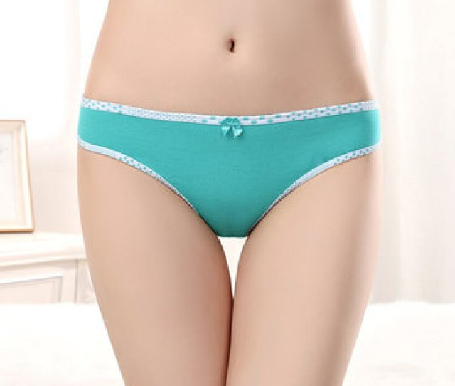 Hot Sale Underwear Sexy Hot Teen Women Panties Cotton Thongs Buy Hot Sale Underwearwomen Pantiescotton Thongs Product On Alibaba Com