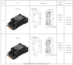 Omron Relay Wiring Diagram  Somurich