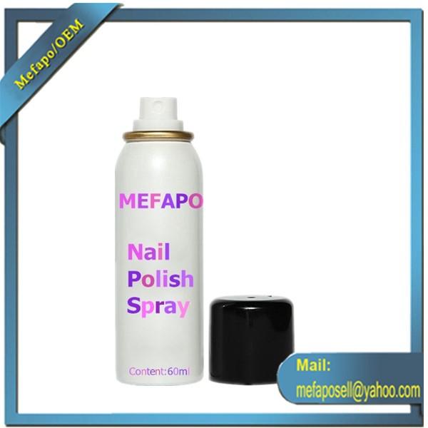 Dryer Fast Liquid Gel Nail Polish Dry Srpay