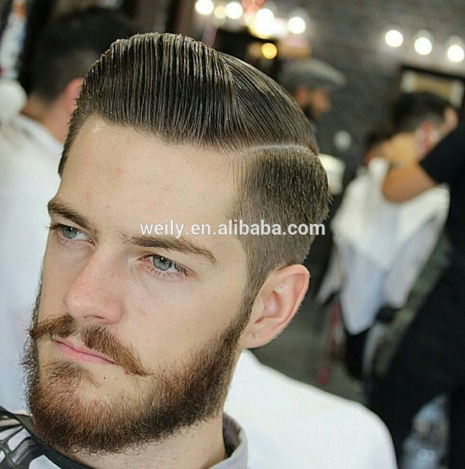 Muscle Hair PomadeHair PasteHair Matte Clay For