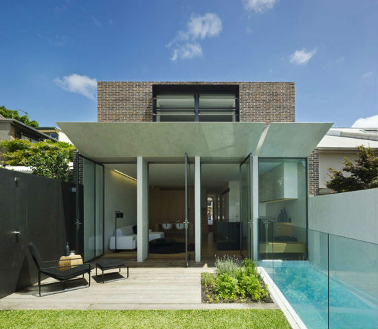 Minimalis Home Design Desain Rumah Minimalis Modern Home Design