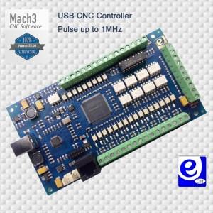 Ecut Motion Control Card Mach3 Cnc Control Card  Buy Mach3 Cnc Control Card,Control Card