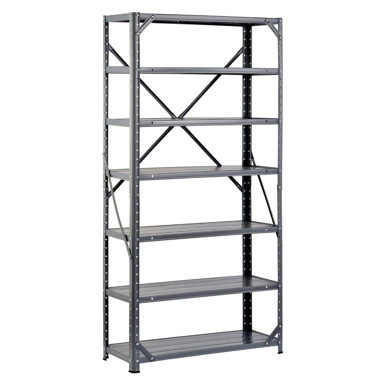 Cheap Metal Storage Shelf Unit Find Metal Storage Shelf