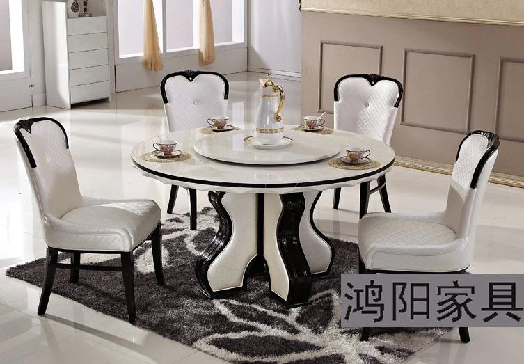Table A Manger Ronde Ikea