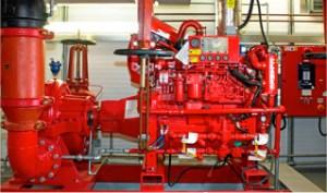 Clarke Fire Pump Engine  Buy Clarke Fire Engine Product