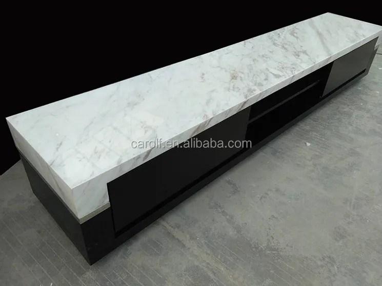 meuble tv haut en marbre et creme fait en chine chene noir mdf nouveau modele buy meuble tv mdf meuble tv en chene noir meuble tv en marbre creme