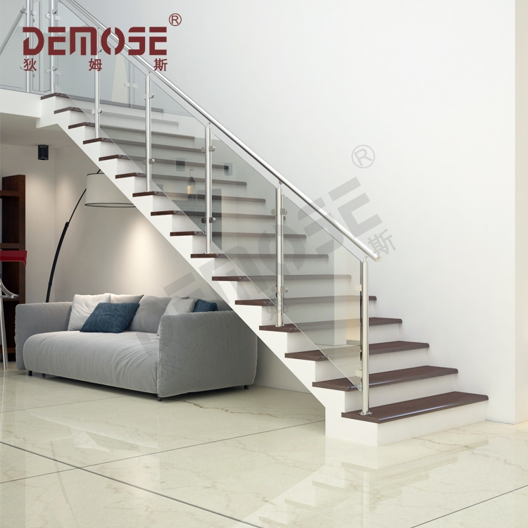 Stainless Steel Staircase Designs For Marble Buy Staircase | Stainless Steel Staircase Designs | Grill | Ultra Modern Stair Grill | Affordable | Glass | Solid Steel