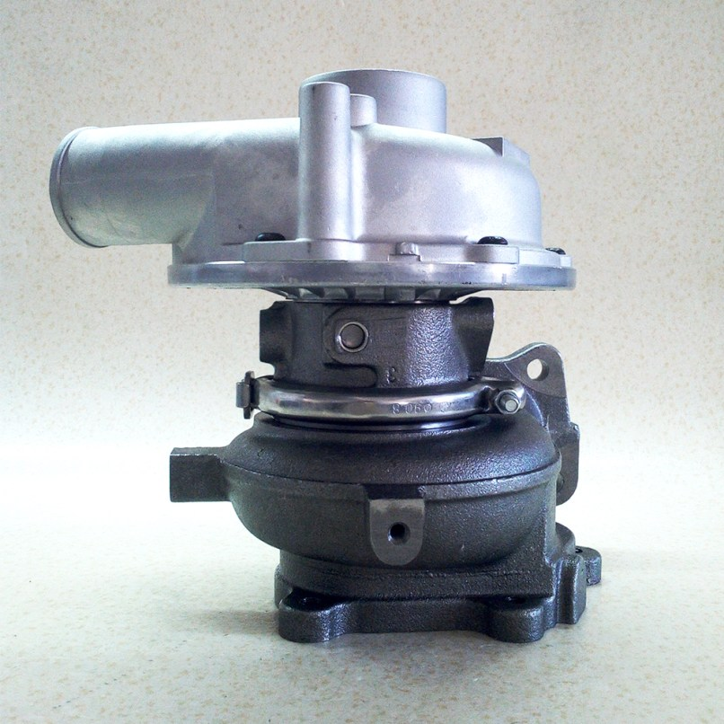 China Manufacturer Turbo Spare Parts