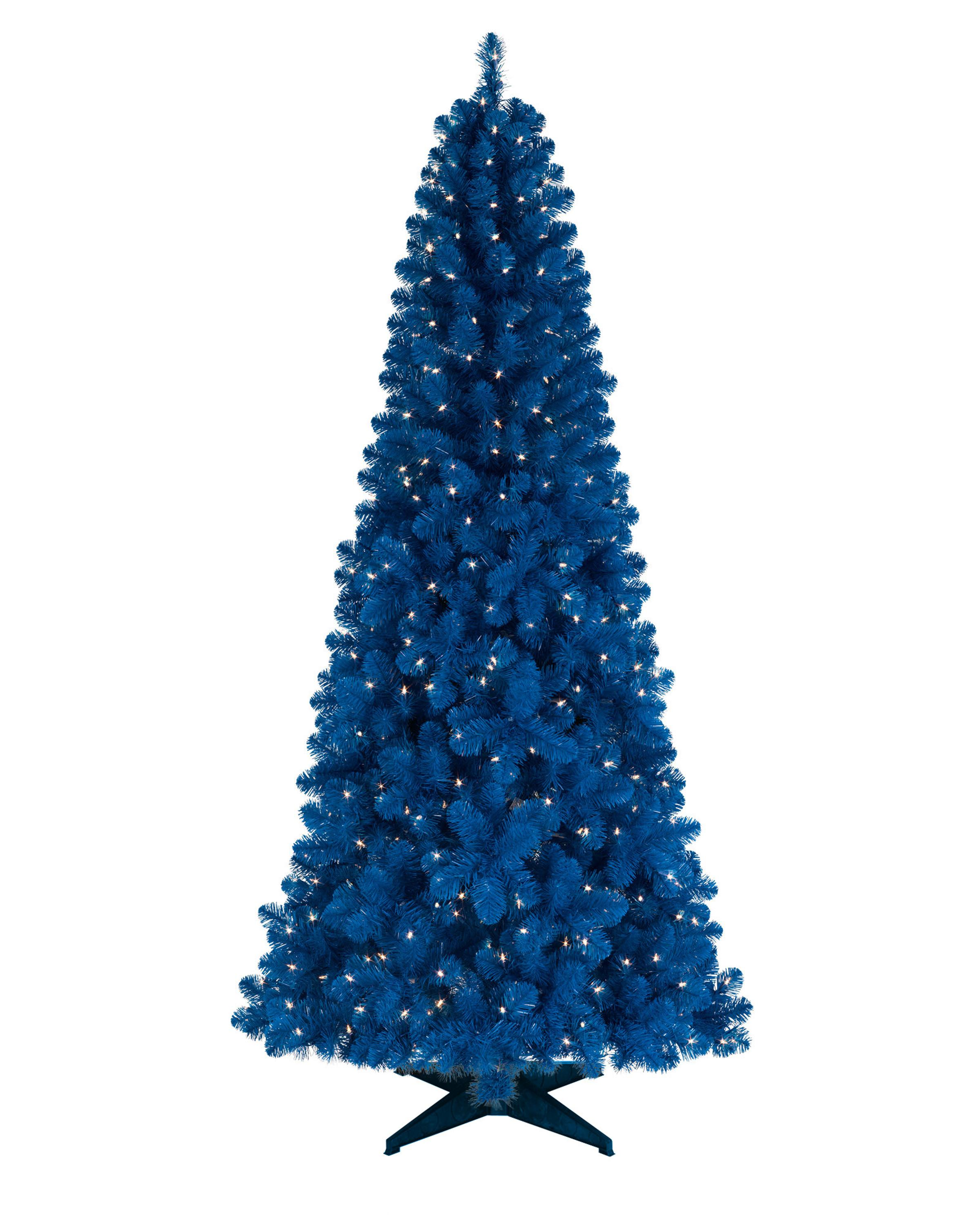 7 5 Blue Artificial Christmas Tree With Light Rs20145621 Buy Outdoor Artificial Christmas Trees Mini Led Christmas Tree Cheap Artificial Christmas Trees Product On Alibaba Com