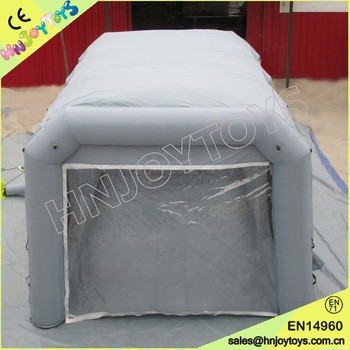 top marque cabine de pulverisation gonflable tente cabine de peinture bon marche lit mobile