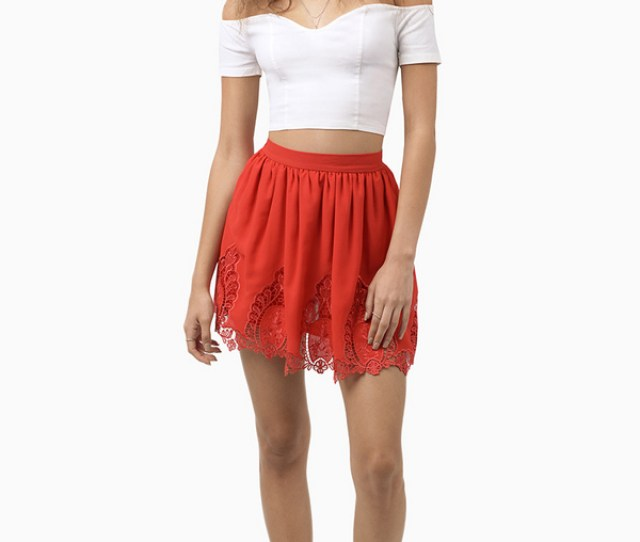 Hot Selling Woman Fashion Skirt Palm School Girls Sexy Mini Skirt
