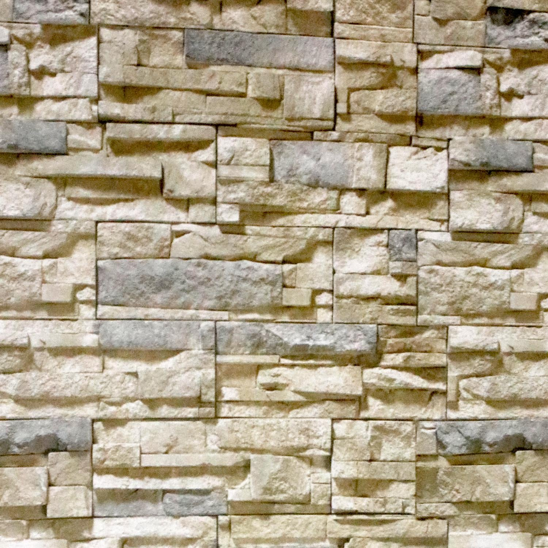 stick brick tile wallpaper vinyl film