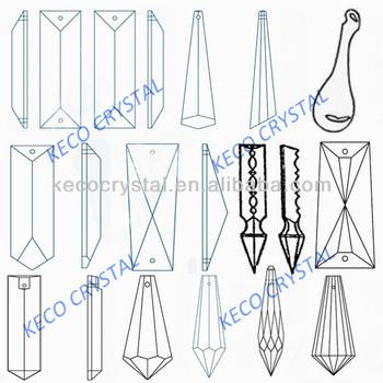 Manufacturer Whole Chandelier Crystal Prisms