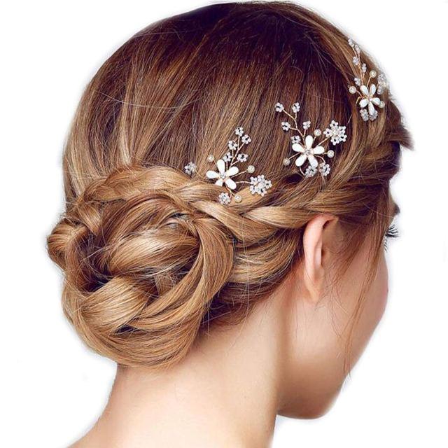 cheap girls hair accessories for wedding, find girls hair