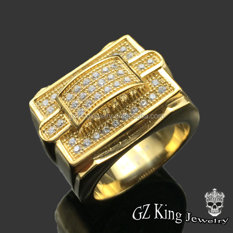 King Gold Rings Images