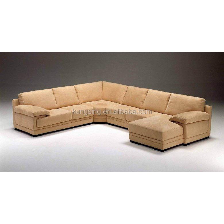 American Design Classic Corner Sofa Set Divan