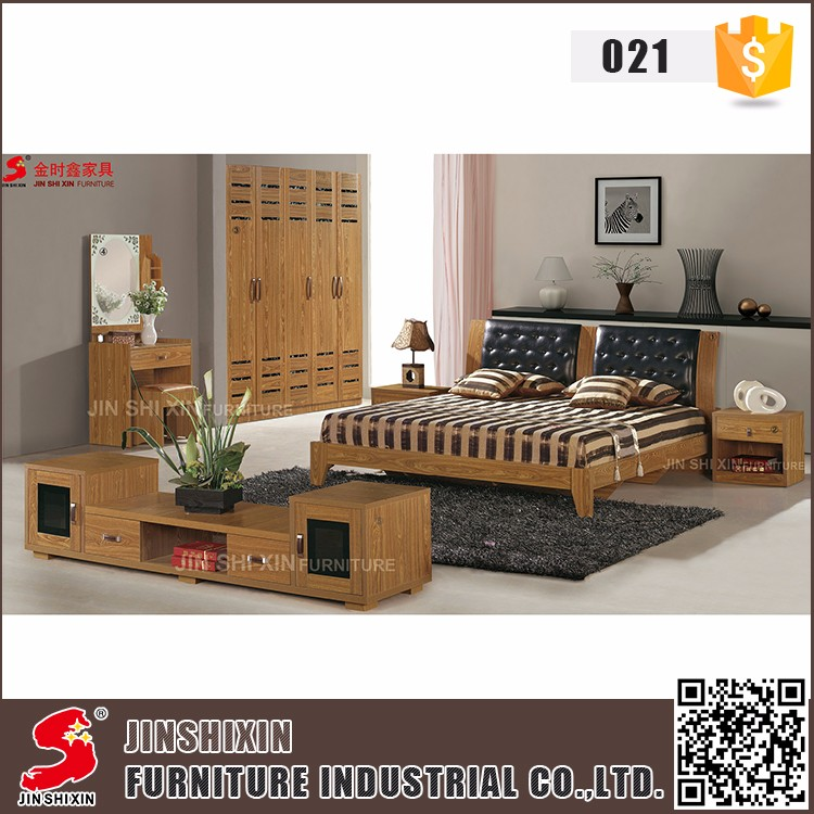 meubles de chambre a coucher en bois mdf ensemble de lit de haute qualite au design moderne nouveau modele pour la maison livraison gratuite buy