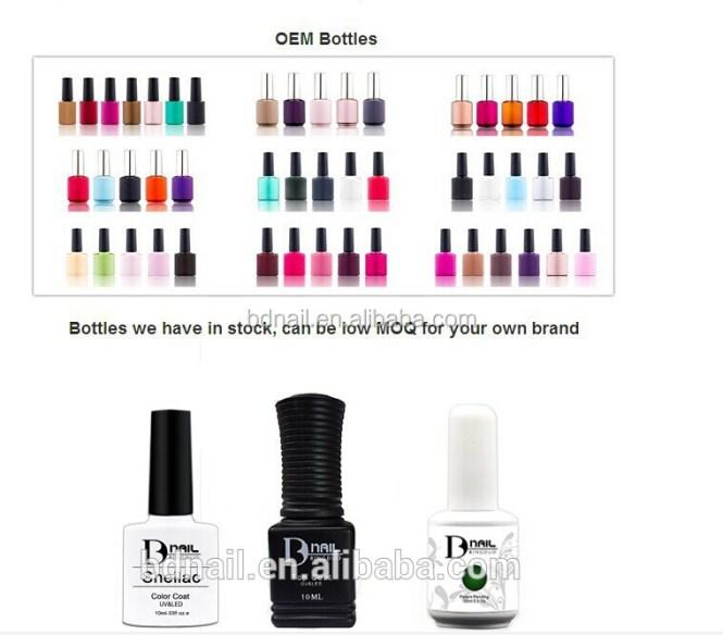 3631w Canni 15ml Factory Uv Gel Nails False Nail Extension Builder