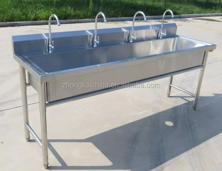 customized restaurant commercial stainless steel industrial kitchen sink metal lab sink buy metal lab sink industrial kitchen sink commercial