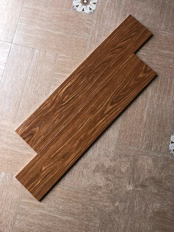 how to clean ceramic wood tile