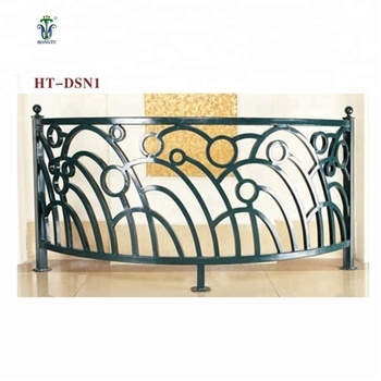 Villa Modern Stair Railing Designs In Steel Buy Modern Steel   Stairs Railing Designs In Steel   Caramel   Glass   Iron Spindle Railing   Square   Solid Wood