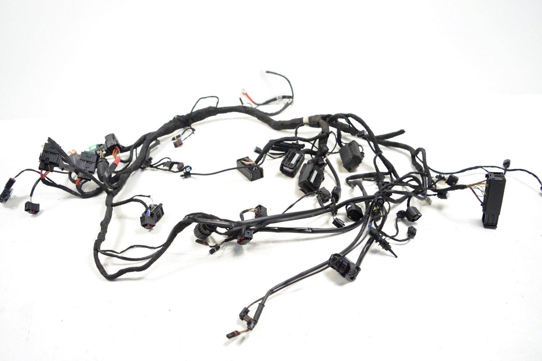 Buy Bmw K Gtl K Gtl Main Wiring Harness Wire