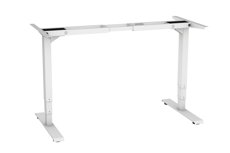Made In China Electric Tresanti Adjustable Height Standing Desk